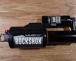 Rock Shox Vivid Air R2C 216mm Tune MM