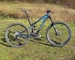 Norco Sight Carbon C Komplettbike 2014 Enduro Allmountain Trail