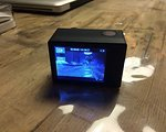 Gopro Hero3 LCD BacPac (2,0 Zoll LCD Display)