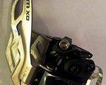 SRAM X0 Umwerfer 2x10 High Clamp Dual Pull 39-42 Zähne 31,8 mm