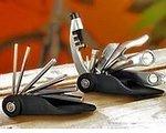 .. 17in1 Universal Fahrrad Werkzeug teilbar mit Kettennieter