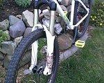 NS Bikes Core 1 Custom Freeride Hardtail