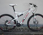 "Trek Superfly 100 AL Elite  29er RH: 21"" Modell 2012 ""NEU"""