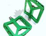 Trail Star 312g | 16 pins pro Pedall | NEU | grün