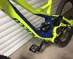 Specialized DEMO 2015 650B LONG