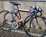Milanetti Rennrad road bike Milanetti Padua Columbus Chrom Unisex RH 49/51