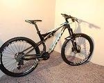 Scott Spark 730 Carbon 27,5 '' Custom