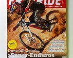 Freeride Das Gravity-Magazin 1/14