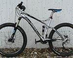 Ghost MTB Ghost Fully ASX 5100 Modell 2014 RH 48 cm