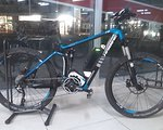 Haibike Xduro FS RC 2014 Bosch Performance E-Bike 400 Wh
