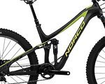 Norco % SALE 2014 % - Sight Carbon 7.1 Rahmenset - NEU! - www.MOUNTAINLOVE.de