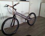 Echo Trial Bike 24 Zoll 8,1 Kg !