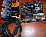 Continental Tempo 2 II Schlauchreifen 22mm Black chili NEU