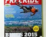 Freeride Das Gravity-Magazin 4/14