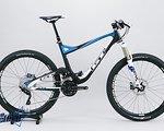 GT Sensor Carbon Pro Trail Bike 2014