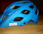 IXS Trail RS Helm Gr. S/M