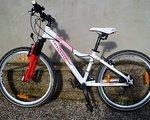 """Haibike 24"""" Mädchenbike"""