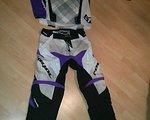 Royal Racing Trikot und Race Pants lang, Größe M -inkl. Versand-