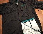 Iron Fist Athletic Reverb Rain Jacket Regenjacke Gr.M