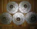 Shimano Kassette SLX 11-32 Zähne 10-fach HG-X CS-HG81-10