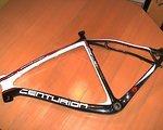 Centurion Backfire Ultimate Carbon, RH 56 cm, keine 1200 Gramm