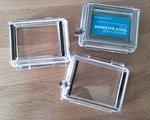 Gopro LCD Backpack Backdoors Hero 3