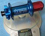 Tune Kong 150x12mm 32L Disc Hinterradnabe