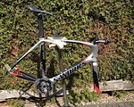 Specialized Venge S-Works 58