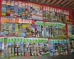 Bike 64 St. Zeitschriften, Magazine