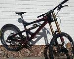 Bergamont Straitline Downhillbike Large