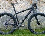 Kubis Bikes BigDik Race 29+ Fatbike RH52cm Gewicht <10kg!!!!