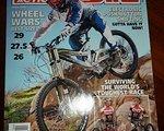 Mountain Bike Action - Ausgabe April Jahrgang 2010 - MTB Fachzeitschrift Klassiker aus USA / Nordamerika - Retro Kult
