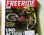 Freeride Das Gravity-Magazin 1/15