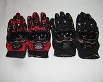 Downhill Handschuhe Gr. L mit Schutz