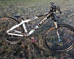 Radon World Champion 4x Bike