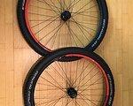 Dt Swiss / Xlc PREISUPDATE!! Laufradsatz aus Neurad inkl. Reifen!