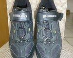 Shimano MTB Schuhe von Shimano Gr. 40