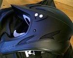 Kali super leichter Kali Protectives Savara Fullface Gr. L 59/60