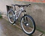 Banshee Banshee Prime 2013 29 er Enduro All-Mountain Trailbike in M Komplett oder einzeln!!!