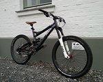 Specialized SX Trail 2007 Gr M