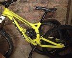 Transition Bikes TR 250 Größe M
