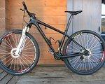 Scott SCALE 900 SL Carbon, Mod 2014, XTR-XX1, Rahmengröße M