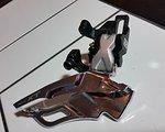 Shimano Deore XT Directmount Umwerfer