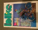 Bike Zeitschrift Die allererste BIKE - Ausgabe von 1989!!!
