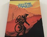 Where The Trail Ends Blu-ray, specialized, Troy Lee,go pro, Top