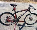 Scott Scale 20 Carbon Bike 9,8 kg Gr. M Rock Shox SID Worldcup XTR/XT