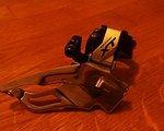 Shimano XT 3x10 Umwerfer FD-M781