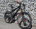 Liteville 301 MK 10 - Allmountain-/ Endurobike ca. 12,55 kg mP (High-End-Ausstattung)