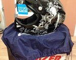 Lazer Excalibur Disco black L - Originalverpackter MTB DH Helm