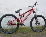 Specialized P.Slope Model 2013